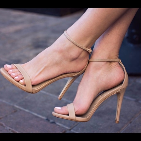 b567f39471 Steve Madden Shoes | Stecy Natural Sandal | Poshmark